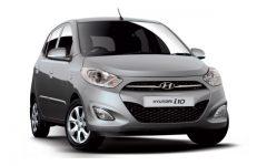Hyundai I10 Automatic